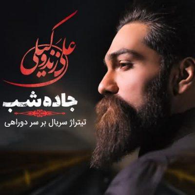 دانلود آهنگ تیتراژ سریال بر سر دو راهی از علی زند وکیلی
