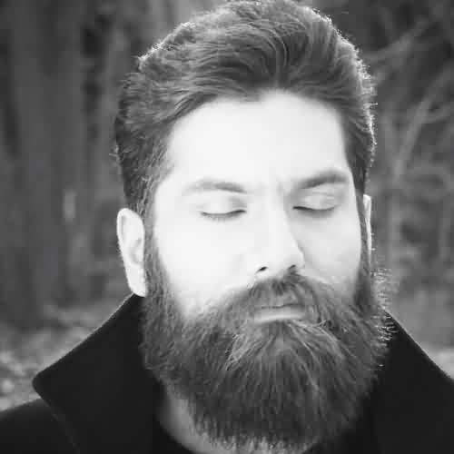 علی زند وکیلی بر باد رفته