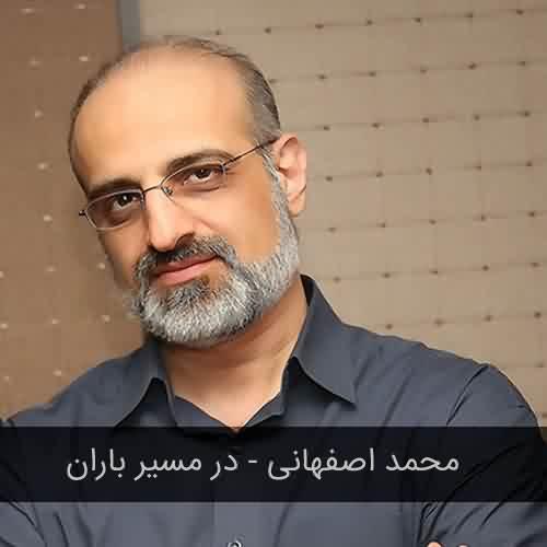 دانلود آهنگ محمد اصفهانی سبزه نوروز تیتراژ انیمیشن در مسیر باران