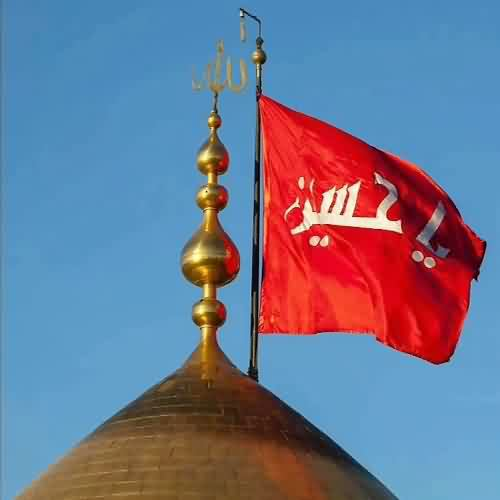 پیشواز همراه اول روح الله ابولحسنی دوست دارم خاکم کنن تو کربلا