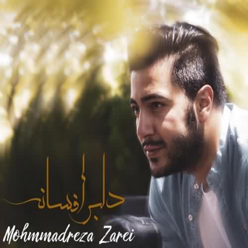 دانلود آهنگ محمدرضا زارعی دلبر افسانه