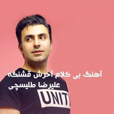 آهنگ بی کلام آخرش قشنگه علیرضا طلیسچی