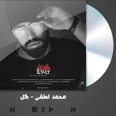 آهنگ محمد لطفی گل