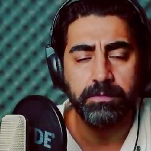 محمدرضا علیمردانی دلم گرفته