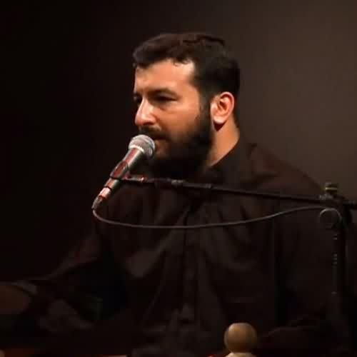 مداحی دلم پر از شکایته امام مهربون امیر حسینی