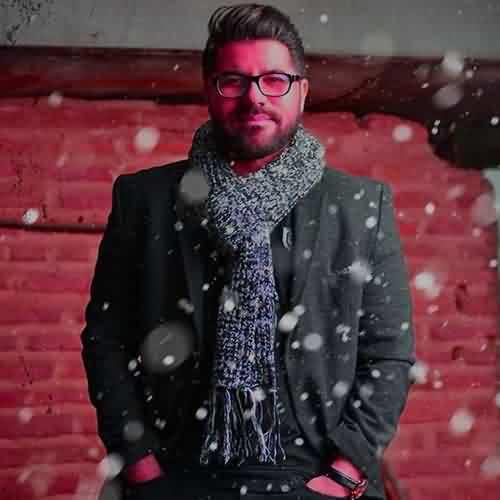 Hamed Homayoun - دانلود آهنگ حامد همایون نارفیق