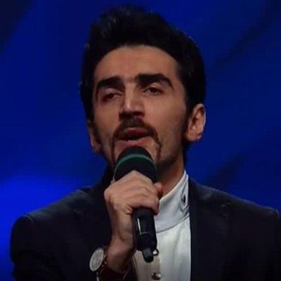 دانلود آهنگ ترکی عصر جدید مجتبی جهان نورد