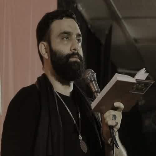 دانلود مداحی اباصالح التماس دعا