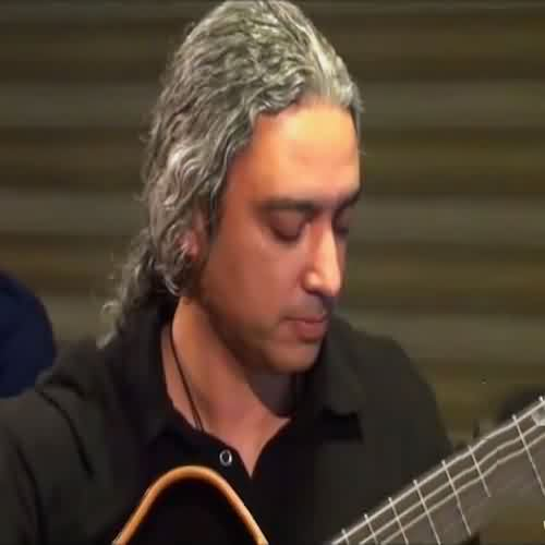 آهنگ مازیار فلاحی هوای شیراز
