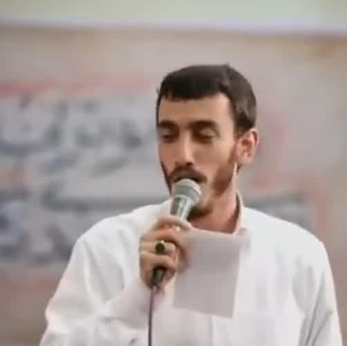 دانلود مولودی قال الحیدر ابوتراب حاج مهدی رسولی