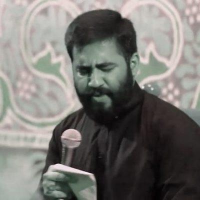 حسین طاهری کربلا میخوام upahang.com