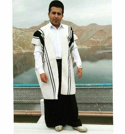 کاظم قادری یادته دُر