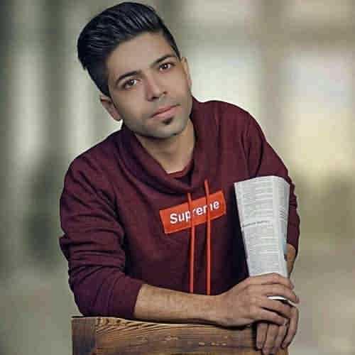 مسعود جلیلیان نفس upahang.com