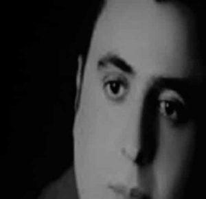 مسعود شاعری عشق دریا
