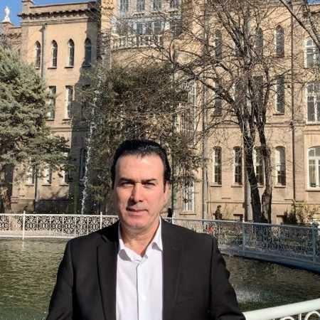 رحیم شهریاری باخ باخ upahang.com