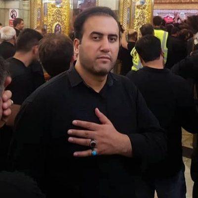 شهروز حبیبی رقیه سلام(ترکی) upahang.com