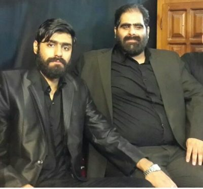 دانلود نوحه بی بدل علی از احمد گوارشکی