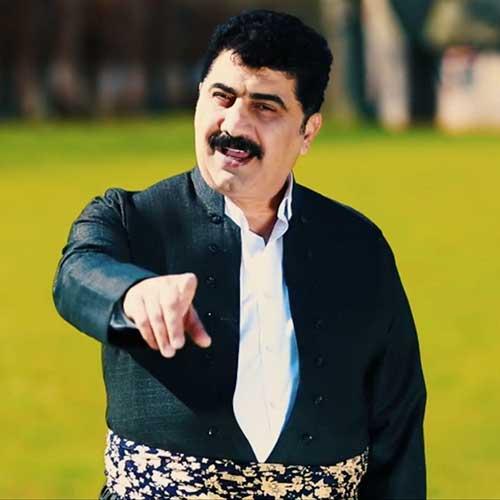 عادل هورامی سلیمانی