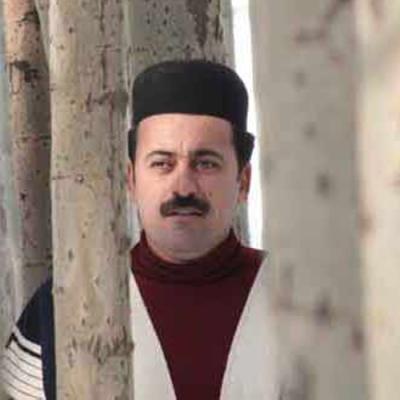 دیدار محمودی بهار سوز