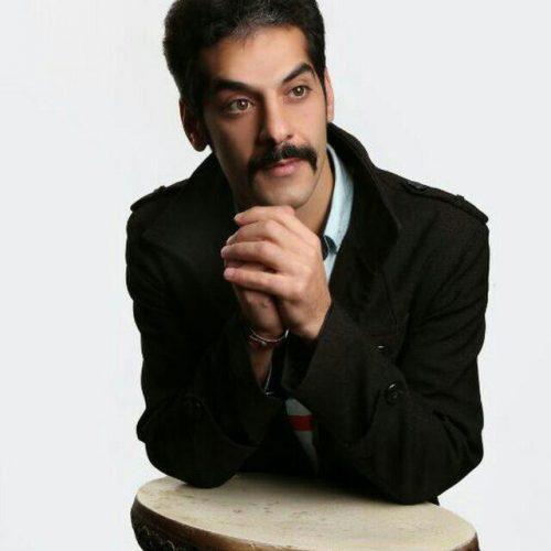 حمید رخشنده شکتم