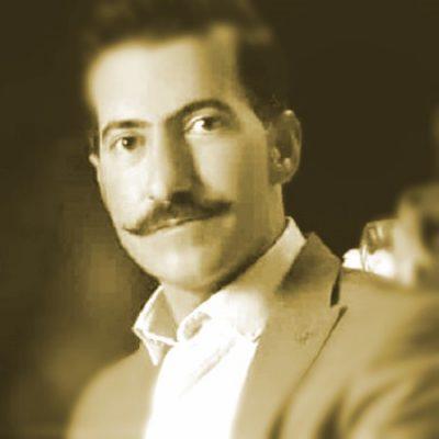 دانلود آهنگ لری عامو زا از حسن نعیمی