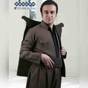 جمال محمودی اره هو گه له