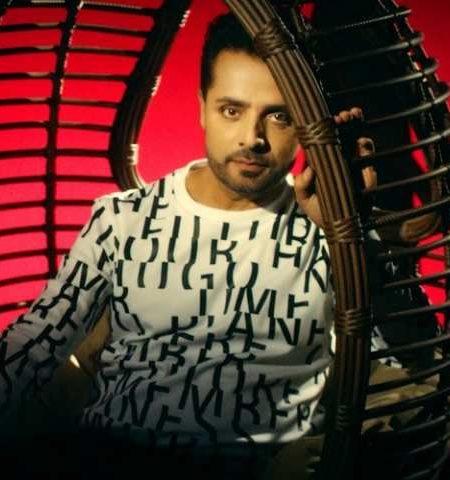 جاوید شریف پرانک