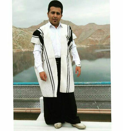 کاظم قادری بیار دستاته