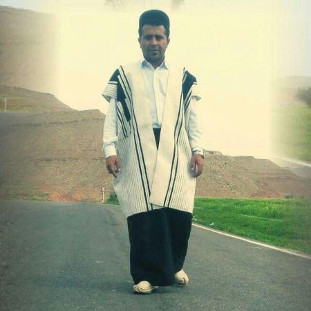 کاظم قادری ستاره
