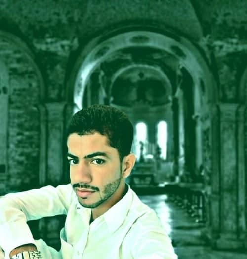 خالد راوین ماه بلوچان