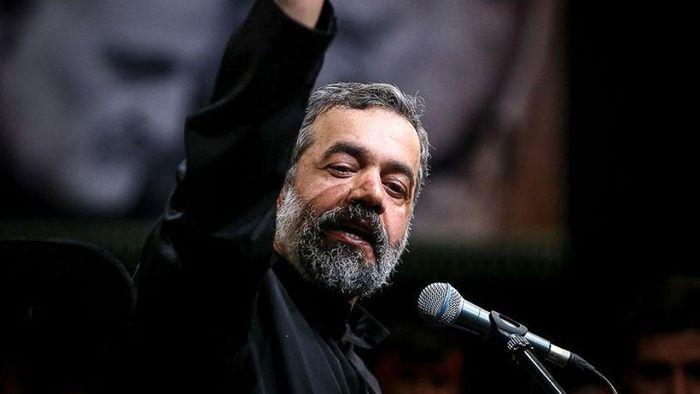 محمود کریمی بادهای کربلا خاکسترش را پس دهید