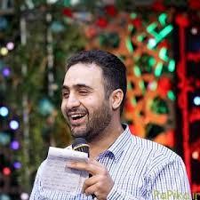 محمد فصولی گل لبخند روی لبهامه