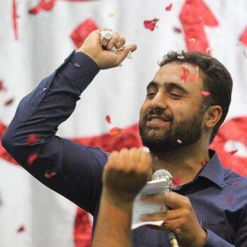 محمد فصولی لیله مسره لیله اعیاد