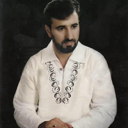 رضا صالحی آستاره