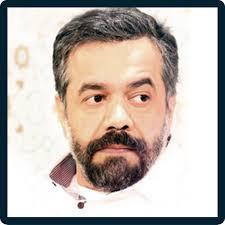 محمود کریمی حب الحسین