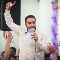 دانلود مولودی میخونم با اهل آسمون از محمد فصولی