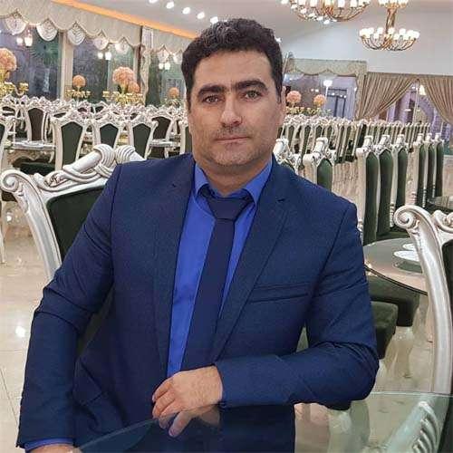 عبدالله محمدخانی جومه آبی