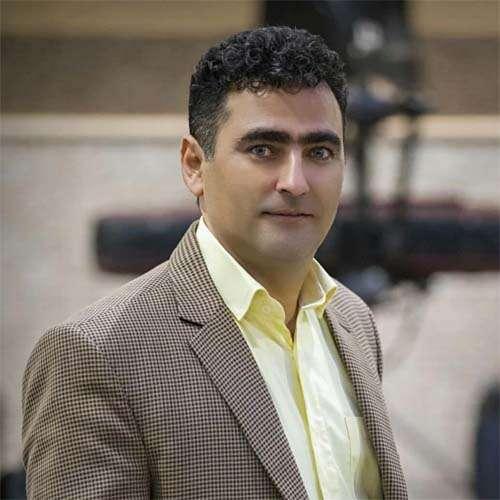 عبدالله محمدخانی زرد قشنگ