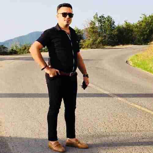 احمد نیکزاد دلبر