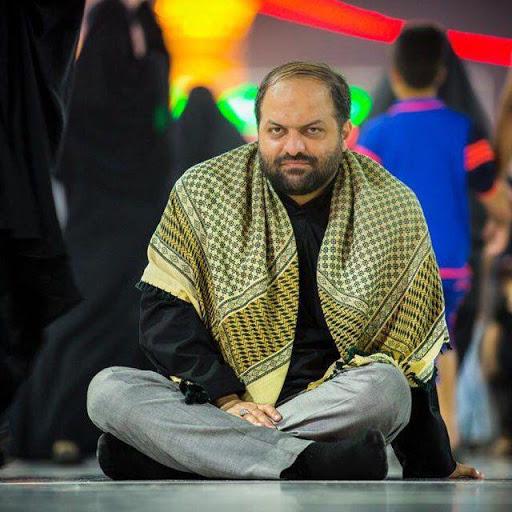 حامد جلیلی حضرت بانو