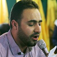 محمد فصولی هلا بالزینب