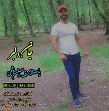حسین هاشمی جان دلبر