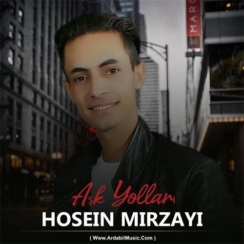 حسین میرزایی آشک یولاری