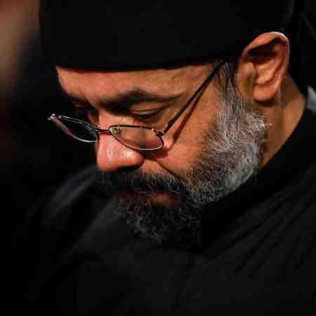 محمود کریمی دلبر نازآفرین یا ابوفاضل