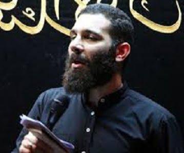 حسین جانم شده نوکری تو از محمد حسین حدادیان
