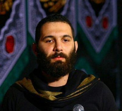 من بی تو نه هرگز محاله که بتونم از محمد حسین حدادیان