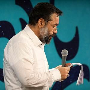 دانلود مولودی مژده بده حسین رو یار نگار اومده از محمود کریمی