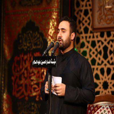 دانلود مداحی ایتام و حرم از محمد فصولی