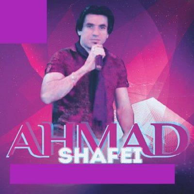 دانلود آهنگ حفله بندری از احمد شفیعی