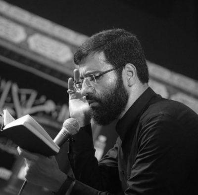 دانلود مداحی عالم علی و جهانتاب زینب است از حسین سیب سرخی